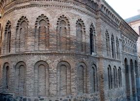 Este miércoles se inaugura la iluminación artística de la mezquita del Cristo de la Luz en Toledo