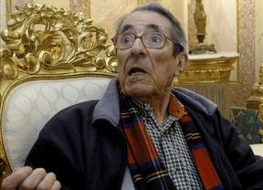 Fallece el reportero y fotoperiodista Enrique Meneses