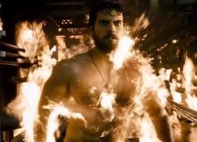 Superman volverá 'en llamas' a la gran pantalla