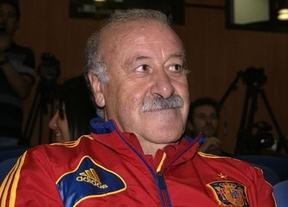 Del Bosque anuncia una lista 'políticamente correcta' para la Copa Confederaciones
