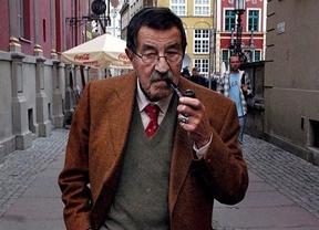 Muere el Nobel de Literatura alemán Günter Grass a los 87 años