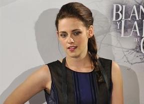 Kristen Stewart tras 'Amanecer 2' y desnudarse en 'On the road', hará la secuela de 'Blancanieves'