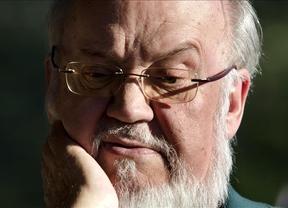 José Luis Cuerda presenta en Albacete su última película