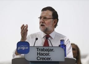 Rajoy asegura que el esfuerzo de las familias ha sido clave para salir de la crisis