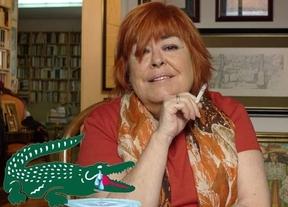Diariocrítico ficha a la periodista Rosa Pereda con sus 'Lágrimas de cocodrilo'