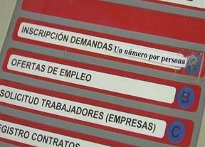El paro bajó en 2014 en 14.874 personas en Castilla-La Mancha