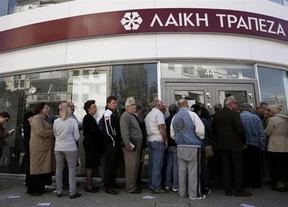 Europa da a Chipre hasta 2018 para 'poner en forma' su economía