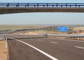 Alejandro Alonso pide eliminar 88 puntos negros en las carreteras del Estado de Castilla-La Mancha