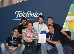 El Programa Talentum de Telefónica beca a programadores top para colaborar durante medio año con las TIC