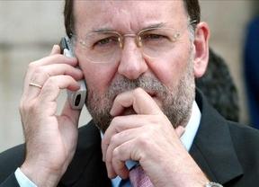 Rajoy 'felicita' a los españoles que no se han manifestado en el 25-S ni en el 26-S