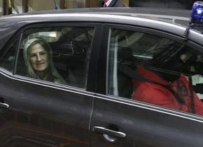Prisión para los detenidos en la polémica operación contra el frente de cárceles de ETA