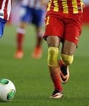 Primer título de la campaña y... más difícil todavía para el Atleti: Messi reaparece con el Barça