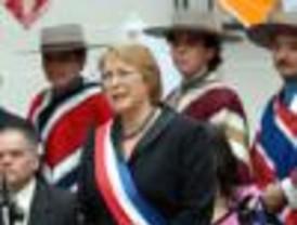 La Presidenta Bachelet destaco los logros obtenidos en el 2006