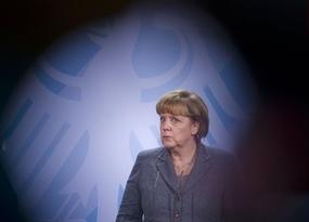 Alemania sí crece en plena crisis (0,5%) y la Eurozona se estanca