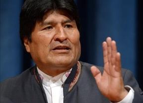 Monumental lío con el avión del presidente de Bolivia al creer que llevaba a Snowden a bordo