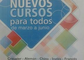 Alcorcón se prepara para Eurovegas con cursos para jóvenes de croupier