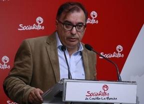 El PSOE exige a Cospedal y a Echániz que pidan la dimisión del consejero de Sanidad de Madrid