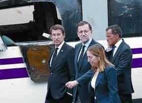 Rajoy asisitirá al funeral por las víctimas del accidente ferroviario de Santiago