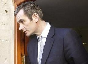 La Fiscalía suspende la reunión prevista con los abogados de Urdangarin y Torres