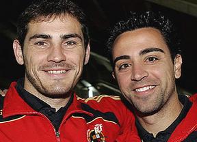 España premia por su cuenta a los que más lo merecían: Iker y Xavi, Príncipes de Asturias del Deporte
