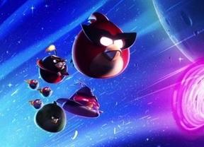 'Angry Birds Space', el rey del 'market': 50 millones de descargas en poco más de un mes