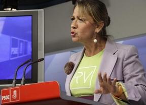 El PSOE se vuelca ahora contra los desahucios con una intensa ofensiva estatal