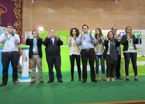 Cristina Molina, reelegida presidenta de Nuevas Generaciones en Castilla-La Mancha