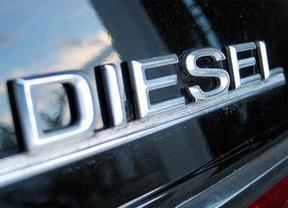 Las ventas de coches diésel caen un 5% en 7 años ante las posibles restricciones en grandes ciudades
