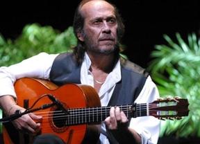 Cospedal y García-Page recuerdan el vínculo de Paco de Lucía con Toledo
