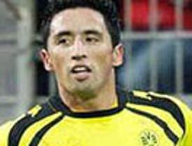 Lucas Barrios, el nuevo objetivo del Madrid