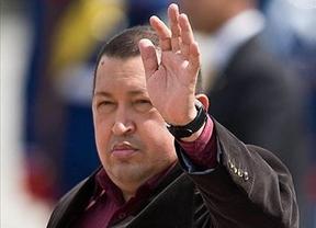Chávez vuelve a Cuba para tratarse de un nuevo tumor: