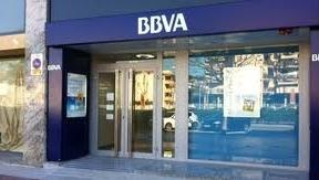 Suspendida temporalmente la cotización del BBVA por la compra del banco turco Garanti,