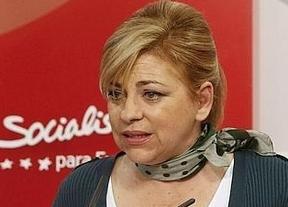 Elena Valenciano ataca donde más duele al PP
