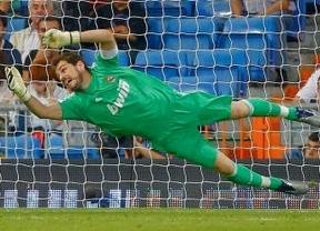 Casillas admite que se sintió 'aislado' en el Madrid pero piropea al 'osado' Mou: 'De los mejores que he tenido'