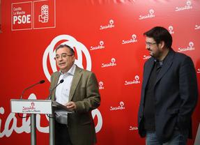 El PSOE pregunta a Echániz