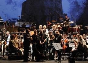'Torre de Breoghán', un grandioso y doblemente histórico disco de los inconmensurables Luar Na Lubre