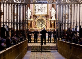 Comienza la Semana de Música Religiosa de Cuenca 2015