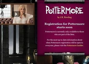 Los libros electrónicos de Harry Potter no llegarán hasta 2012