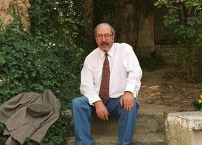 Familiares y amigos despiden a Manu Leguineche en Brihuega