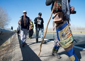 La 'Marcha por la Dignidad' llega el jueves a Talavera para pedir cambios en las políticas del Gobierno