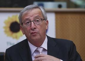 Juncker propone un plan público-privado de 300.000 millones para impulsar el crecimiento