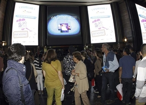 La Fiesta del Cine se celebra la próxima semana con entradas a 2,90 euros