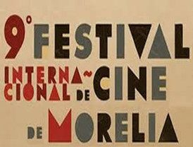 Festival de Cine de Morelia abre novena edición
