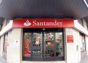 Santander se alía con el Bank of Shanghai y se hará con el 8 % de su capital