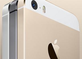 iPhone 5S es el 'smartphone' más vendido en el primer trimestre del año