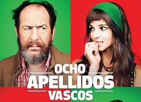 Estrenos de la semana: 'Ocho apellidos vascos' pone la nota de humor en la cartelera