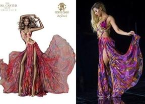 La Alta Costura, contra las curvas de Beyoncé