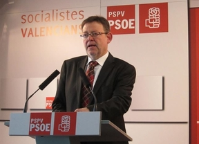Puig vuelve a la carga contra Fabra y asegura que será el candidato del PP