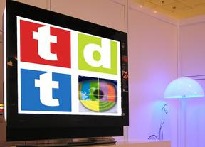Un apagón televisivo polémico: 9 canales de TDT pasan 'a negro' tras la sentencia del Supremo