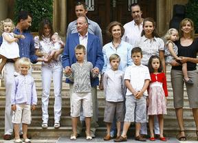 Urdangarín: negocios en la casa (de verano) del Rey